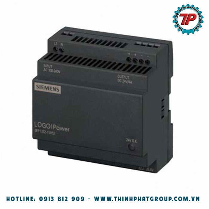 LOGO!POWER 24 V/4A